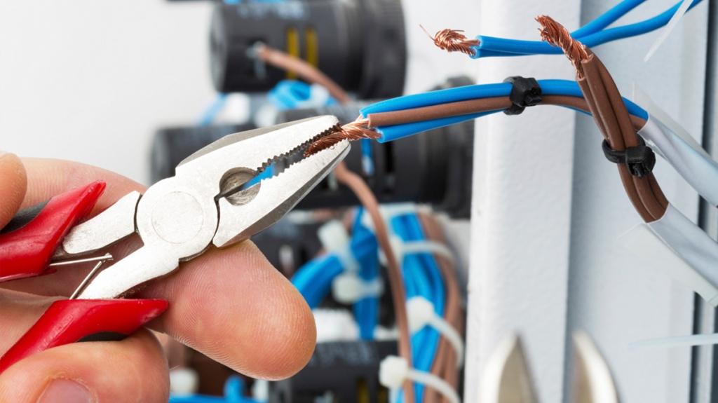 Network cabling dandenong